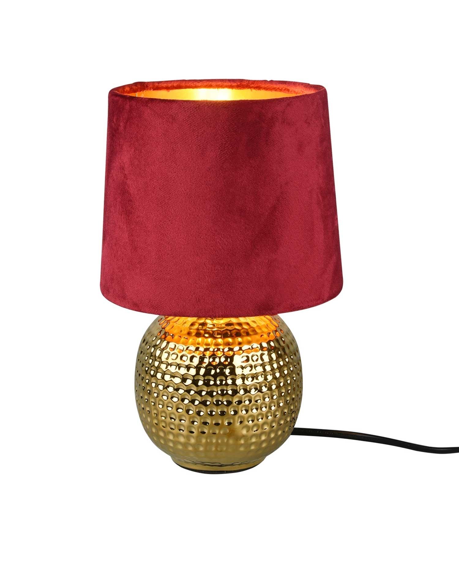 Tischlampe   001839017700000