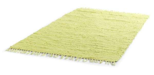 Teppich FRANKEN , Apfel, 60x110 cm