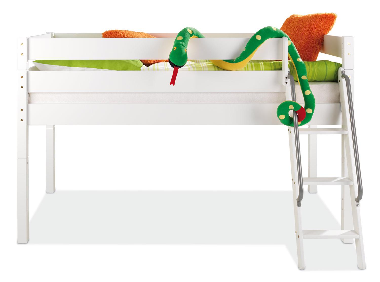 Spielbettgestell YASMIN