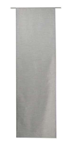 Flächenvorhang KIRA 4, Schlamm, 60x245 cm